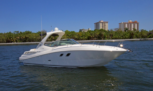 Image of Sea Ray Sun Dancer for sale in United States of America for $119,500 (£97,761) Jupiter, Florida, United States of America