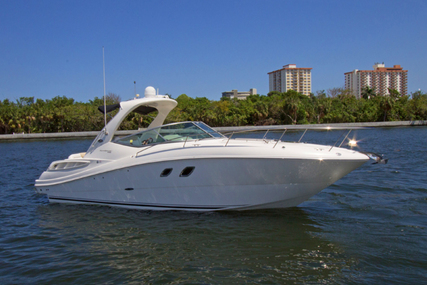 Sea Ray Sun Dancer for sale in United States of America for $119,500 (£95,588)