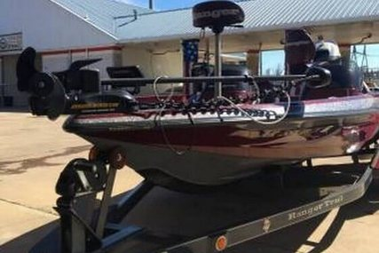 Ranger Boats 19 for sale in United States of America for $21,745 (£16,721)