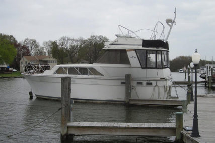 Egg Harbor 40 FDMY for sale in United States of America for $25,000 (£20,046)