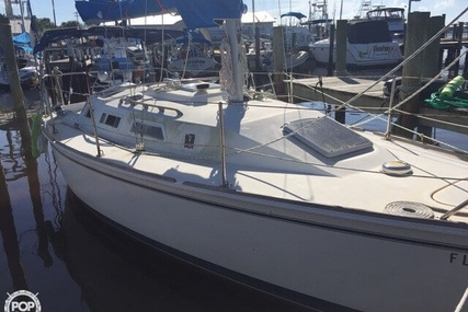 Pearson 28 for sale in United States of America for $15,250 (£11,834)