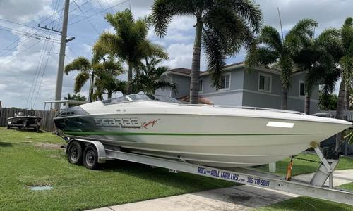 Image of Scarab 29 for sale in United States of America for $42,000 (£30,121) Miami, Florida, United States of America