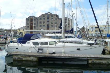 Jeanneau Sun Odyssey 40 DS for sale in United Kingdom for £57,500