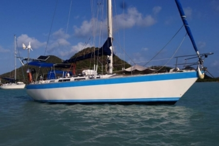 Wauquiez HOOD 38 LIFTING KEEL for sale in São Tomé and Príncipe for $45,000 (£34,921)