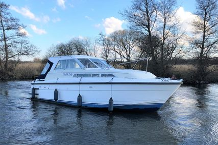 Broom 29 for sale in United Kingdom for £29,950