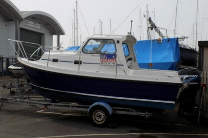Orkney Orcadian 20 for sale in United Kingdom for £13,450