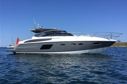 Princess V48 for sale in Spain for £565,000