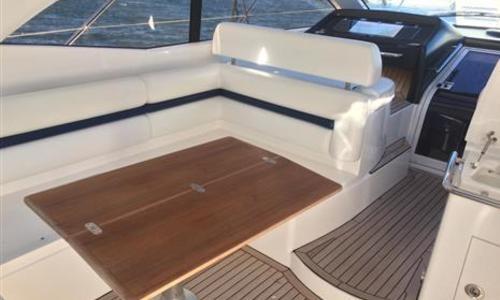 Image of Sunseeker Portofino 47 for sale in Spain for €509,950 (£438,806) Menorca, Spain