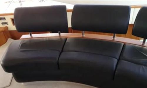 Image of Sunseeker Manhattan 60 for sale in Spain for €549,000 (£487,368) Menorca, Spain