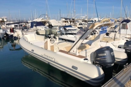 Capelli 770 Tempest for sale in France for €41,000 (£37,019)