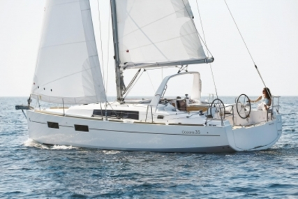 Beneteau Oceanis 35 for sale in Netherlands for €124,500 (£107,903)