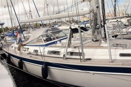 Hallberg-Rassy 54 for sale in Netherlands for €785,000 (£680,355)