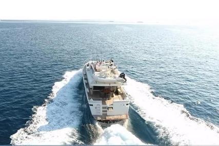 Posillipo Technema 65 for sale in Greece for €240,000 (£214,045)