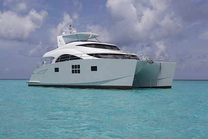 SUNREEF POWER 60 for sale in  for $1,499,000 (£1,220,833)