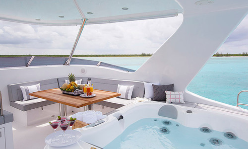 Image of SUNREEF POWER 60 for sale in Mexico for $1,499,000 (£1,162,025) Mexico