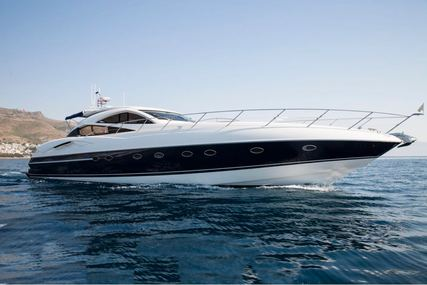 Sunseeker Predator 68 for sale in Turkey for €350,000 (£320,754)