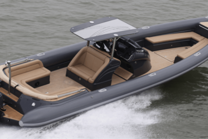 Scorpion RIB Silurian 1080 for sale in Spain for €235,000 (£206,983)