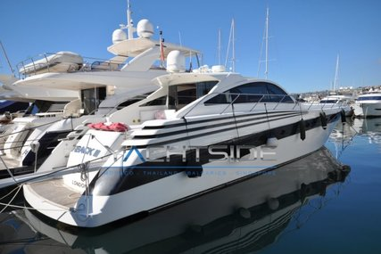 Cantieri di Pisa KAITOS 76 for sale in France for €565,000 (£488,045)