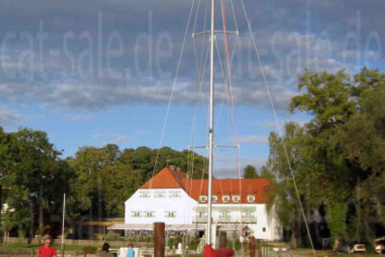Corsair Marine (US) Corsair F-31 for sale in Germany for €59,000 (£51,718)