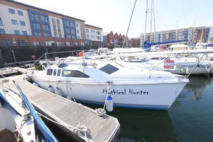 Hunter 260 for sale in United Kingdom for £11,500