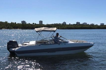 Stingray 204lr for sale in United States of America for $23,000 (£18,059)