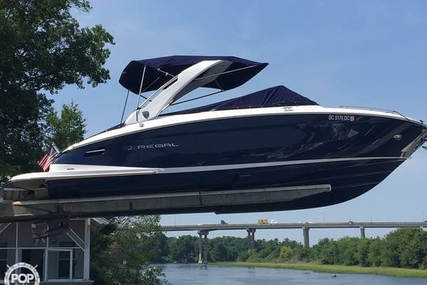 Regal 2800 for sale in United States of America for $88,400 (£68,601)
