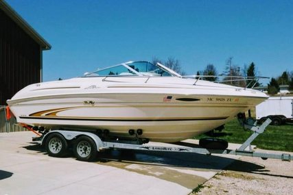 Sea Ray 215 Express Cruiser for sale in United States of America for $16,900 (£13,019)