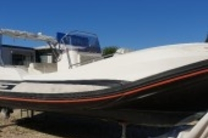Zar Formenti 57 WELLDECK for sale in France for €28,000 (£24,708)