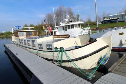 Motortjalk 20.70 for sale in Netherlands for €79,000 (£68,284)