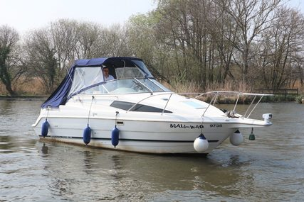 Bayliner Ciera 2655 Sunbridge for sale in United Kingdom for £18,950