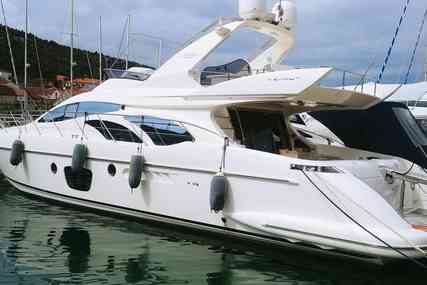 Azimut Yachts 62 Evolution for sale in Croatia for €479,000 (£433,202)