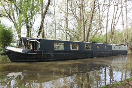 Liverpool Boats 70' Narrowboat for sale in United Kingdom for £45,000
