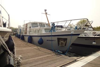 Stevens 34 for sale in United Kingdom for £38,500