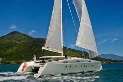 Custom Moxie 61 for sale in United States of America for €1,350,000 (£1,168,629)