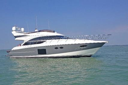 Princess 56 for sale in United Kingdom for £725,000