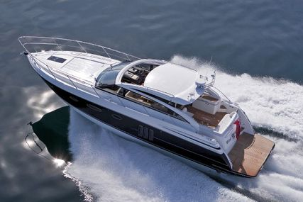 Princess V52 for sale in United Kingdom for £495,000