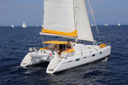 Alliaura PRIVILEGE 585 for sale in France for €590,000 (£521,330)