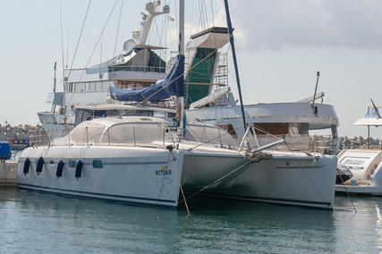 Alliaura PRIVILEGE 585 for sale in Cyprus for €640,000 (£578,150)