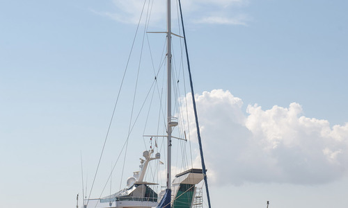 Image of Alliaura PRIVILEGE 585 for sale in Cyprus for €640,000 (£544,273) Cyprus