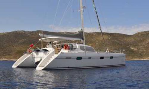 Image of Alliaura PRIVILEGE 585 for sale in Turkey for €670,000 (£577,059) Turkey