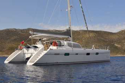 Alliaura PRIVILEGE 585 for sale in Turkey for €670,000 (£582,138)
