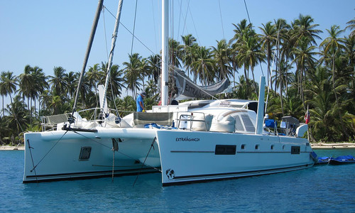Image of Catana 50 for sale in Colombia for €580,000 (£531,647) Colombia