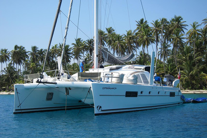 Catana 50 for sale in Colombia for €580,000 (£503,516)