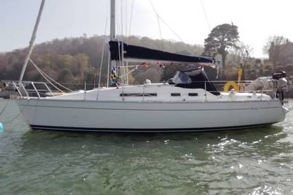 Moody S31 for sale in United Kingdom for £35,000