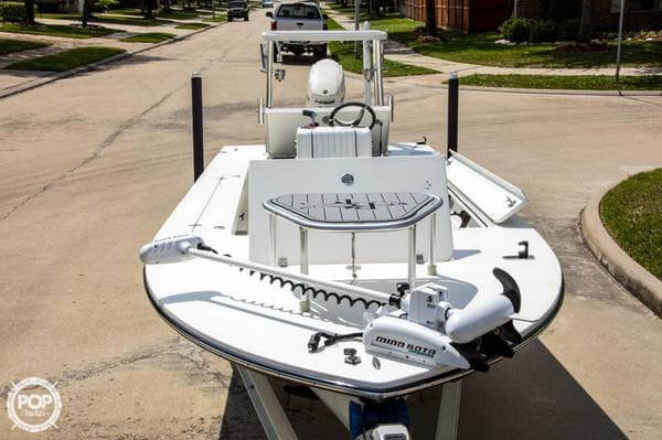 Skiffs For Sale >> Beavertail Skiffs 18 For Sale In United States Of America For 36 700