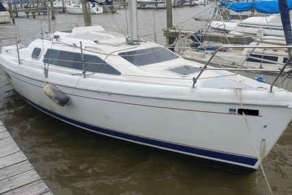 Hunter 280 for sale in United States of America for $23,750 (£17,739)