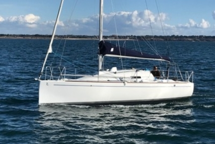 Beneteau First 27.7 for sale in France for €28,500 (£24,671)