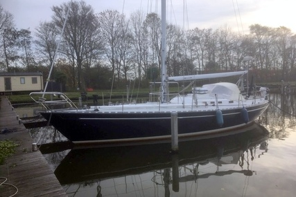 Breehorn 37 for sale in Netherlands for €69,500 (£60,994)