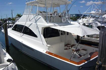 Ocean Yachts 57 Super Sport for sale in United States of America for $499,000 (£391,812)