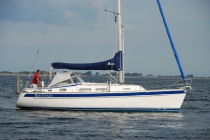Hallberg-Rassy 342 for sale in Netherlands for €159,000 (£139,554)